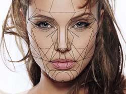 Maquiagem também pode ajudar